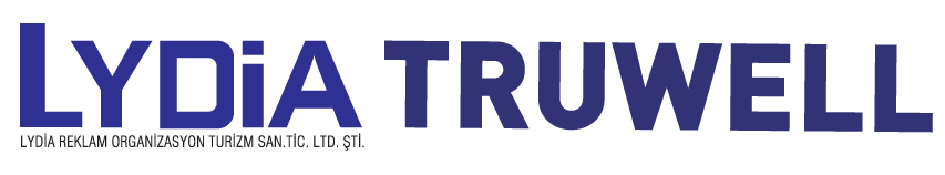 Lydia Truwell Logo